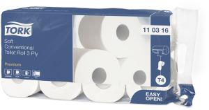 Tork Premium Toilettenpapier Kleinrolle T4