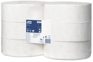 Tork Advanced Toilettenpapier Jumbo Rollen Maxi T1