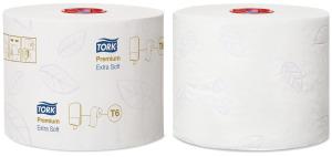 Tork Premium Toilettenpapier Compact T6