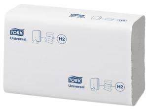 Tork Universal Handtuch Multifold H2
