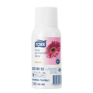 Tork Premium Duftpatrone Floral A1