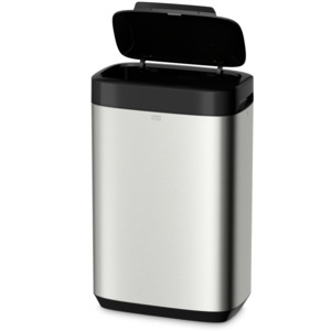 Tork Edelstahl Abfallbehälter B1