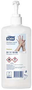 Tork Händedesinfektionsmittel 500 ml