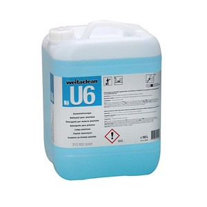 Kunststoffreiniger U6
