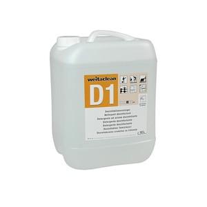 Desinfektionsreiniger D1