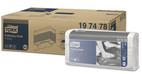 Tork Premium Spezialtuch zum Polieren Einzeltücher W4
