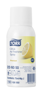 Tork Premium Duftpatrone Zitrus A1