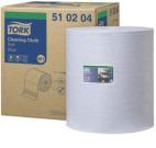 Tork Premium Reinigungstücher Grossrolle W1