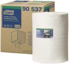 Tork Premium Spezialtuch zum reinigen empfindlicher Oberflächen, Kombirolle W1/W2/W3