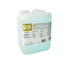 D5 Händedesinfektion 5 Liter
